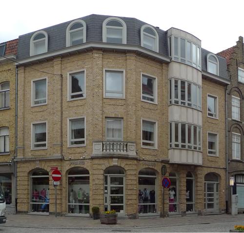 Ieper Stationstraat 2