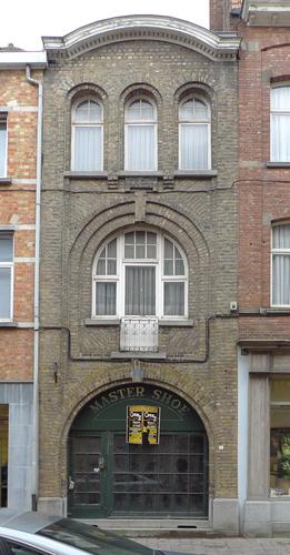 Ieper Stationstraat 3