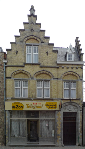 Ieper Stationstraat 14
