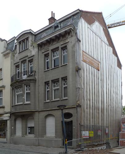 Ieper Stationstraat 26