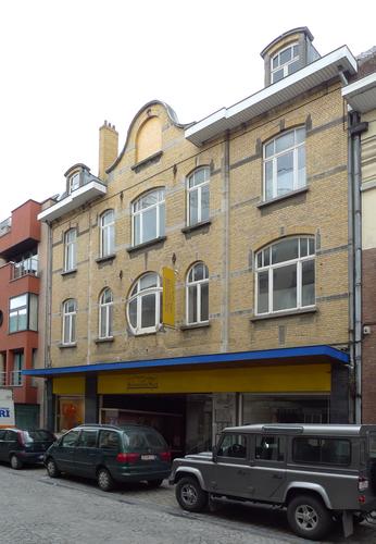 Ieper Stationstraat 33