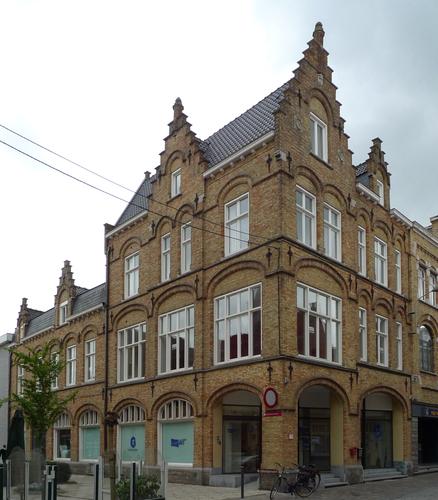 Ieper Stationstraat 39