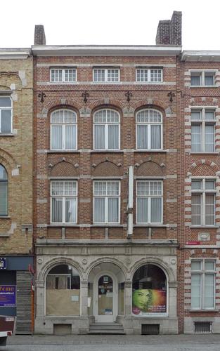 Ieper Stationstraat 45