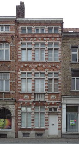 Ieper Stationstraat 47