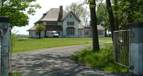 Ieper Zonnebeekseweg 286