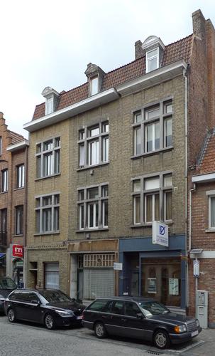Ieper Stationstraat 52-55