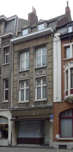 Ieper Stationstraat 57