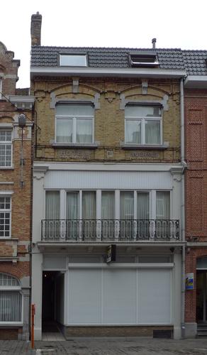 Ieper Stationstraat 63