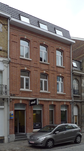 Ieper Stationstraat 65