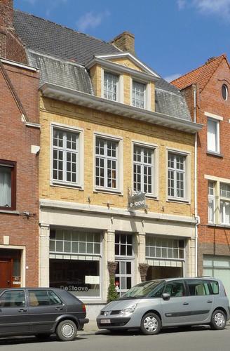 Ieper Surmont de Volsberghestraat 12