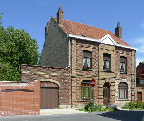 Ieper Weverijstraat 64