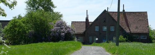 Ieper Zonnebeekseweg 100