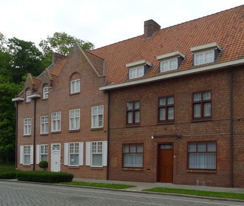 Ieper Diksmuidseweg 395-397