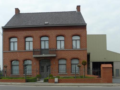 Ieper Molenstraat 1