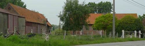 Ieper Steenstraat 41