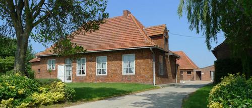 Ieper Vroedenhofstraat 3