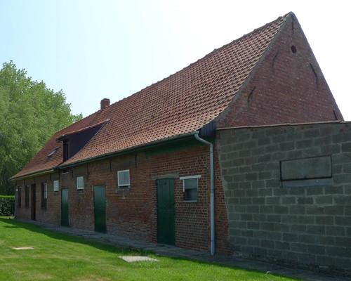 Ieper Kapellestraat 22