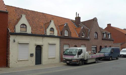 Ieper Dikkebusseweg 548-552