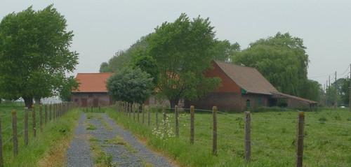 Ieper Steenakkerstraat 2