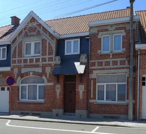 Ieper Sint-Livinusstraat 26