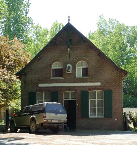 Ieper Sint-Pietersstraat 24
