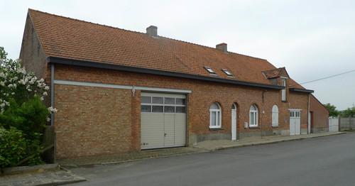 Ieper Eekhofstraat 13