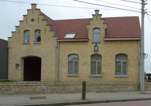 Ieper Komenseweg 162