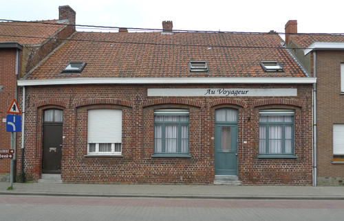 Ieper Komenseweg 174-176