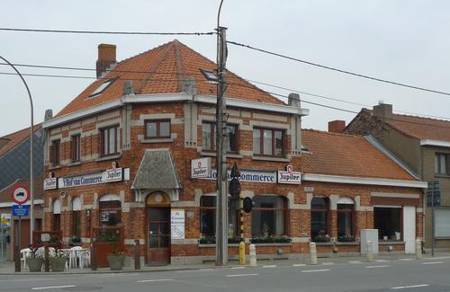 Ieper Brugseweg 273