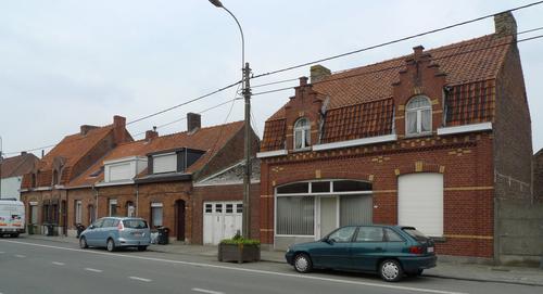 Ieper Brugseweg 287-297