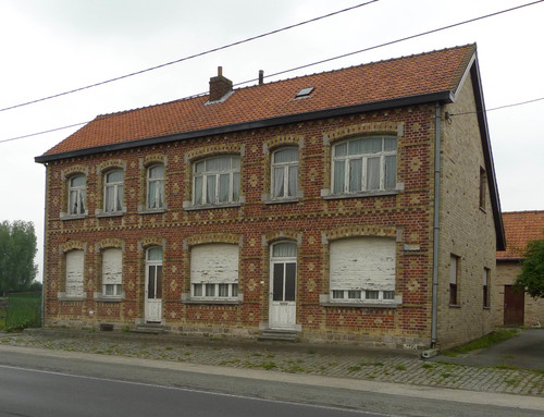 Ieper Rijselseweg 156