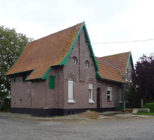 Ieper Wijtschaatsestraat 29