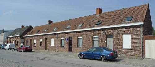 Ieper Rodenbachstraat 23-27