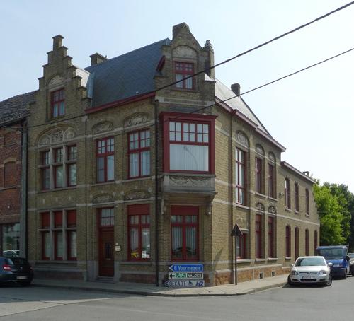 Ieper Rodenbachstraat 2