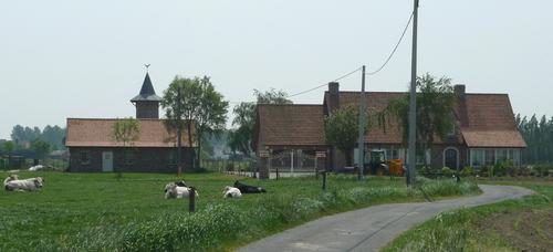 Ieper Krommenelststraat 44