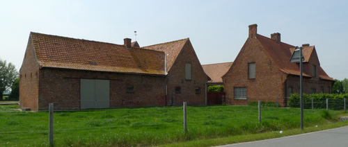 Hoeve Sint-Katharinahof
