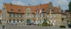 Gemeentehuis van Vlamertinge