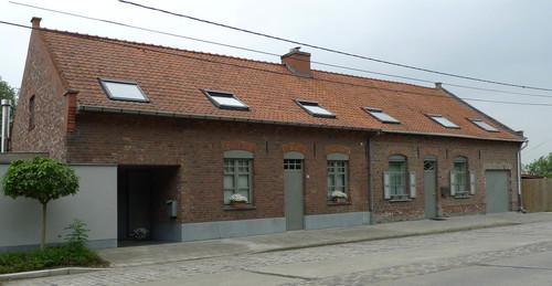 Ieper Komenseweg 80-86