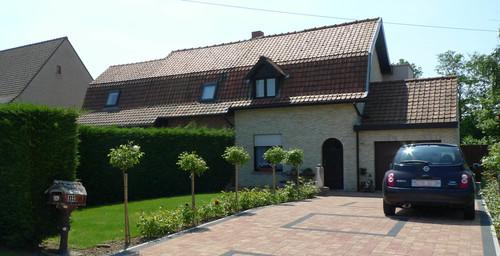Ieper Meenseweg 490-496, 504-510