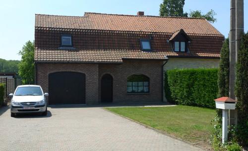 Ieper Meenseweg 490-496-504-510