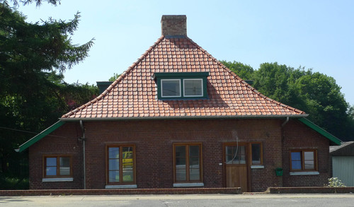 Ieper Meenseweg 558
