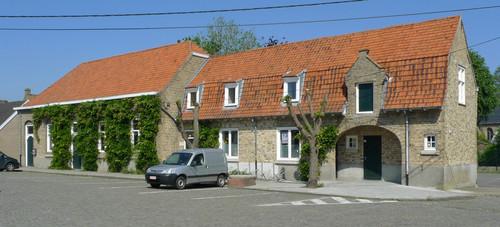 Ieper Wervikstraat 1-3