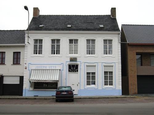 Huis Veys