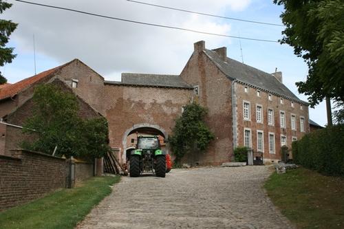 Heers Opheerstraat 111