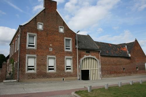 Heers Paardskerkhofstraat 15