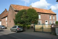 Heers Nieuwe Steenweg 126 (https://id.erfgoed.net/afbeeldingen/138347)