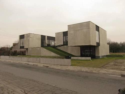 Waregem Gentse Heerweg 16-18