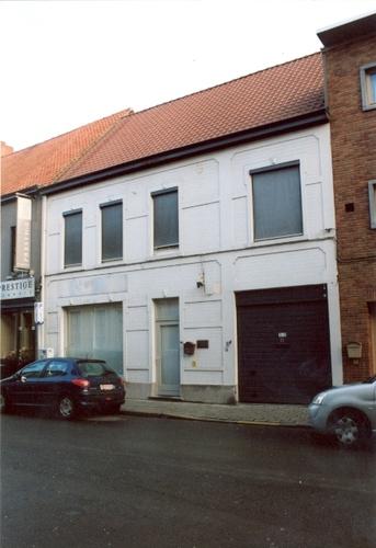 Waregem Stationsstraat 110