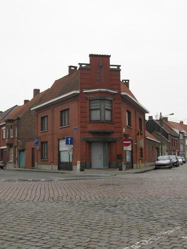 Waregem Muizelstraat 77