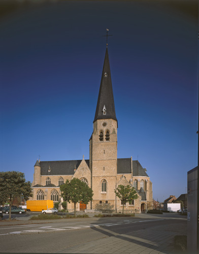 Bonheiden Kerkplein 18